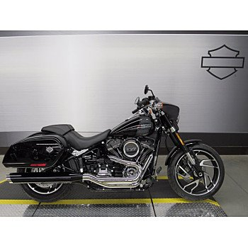 2019 Harley-Davidson Softail for sale 201059608