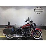 2019 Harley-Davidson Softail Heritage Classic 114 for sale 201062437