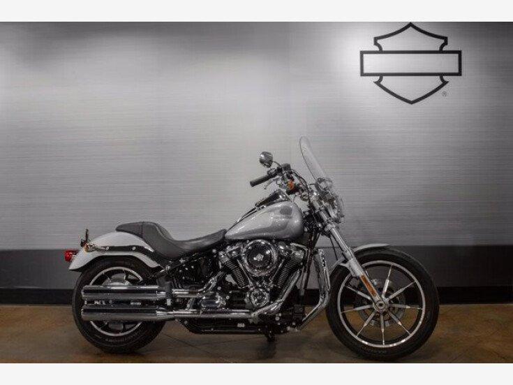 2019 Harley-Davidson Softail Low Rider for sale 201064210
