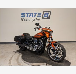 2019 Harley-Davidson Softail for sale 201064628
