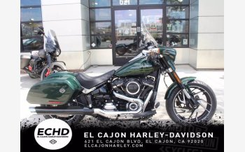 2019 Harley-Davidson Softail for sale 201067939