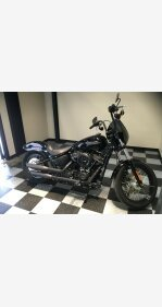2019 Harley-Davidson Softail Street Bob for sale 201069995