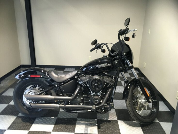 2019 Harley-Davidson Softail Street Bob for sale 201069995