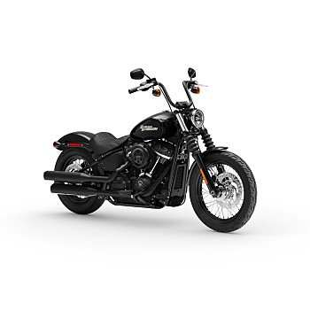 2019 Harley-Davidson Softail Street Bob for sale 201070337