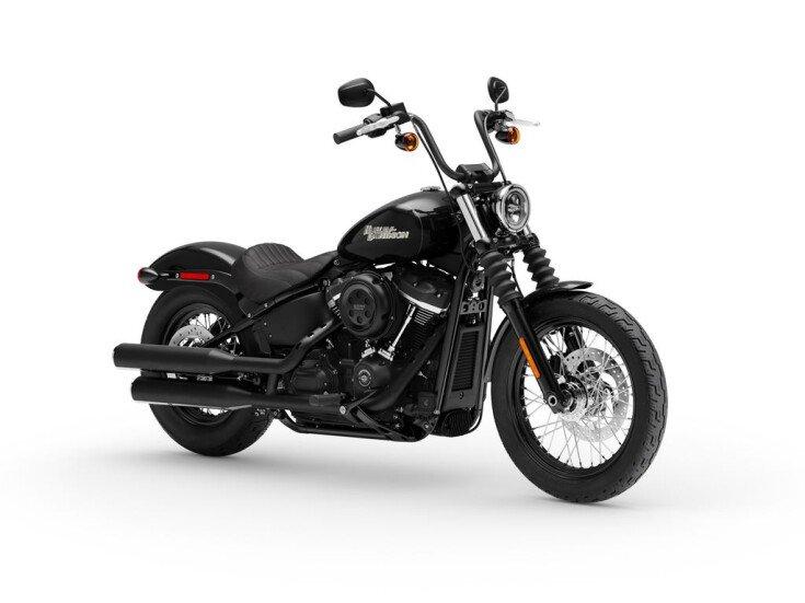 2019 Harley-Davidson Softail Street Bob for sale 201071188