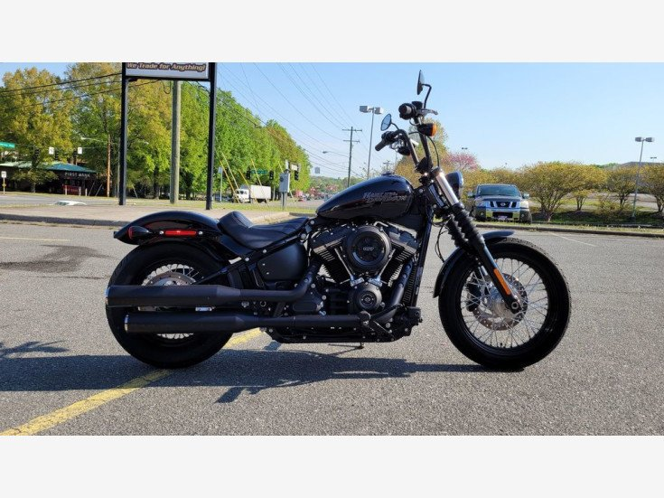 2019 Harley-Davidson Softail for sale 201073858