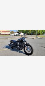 2019 Harley-Davidson Softail for sale 201073858