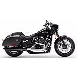2019 Harley-Davidson Softail Sport Glide for sale 201076168