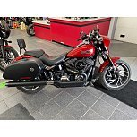 2019 Harley-Davidson Softail Sport Glide for sale 201078163