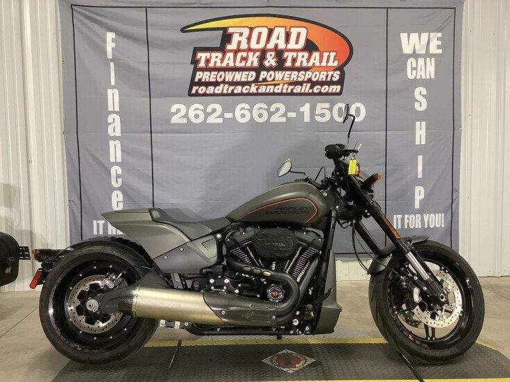 2019 Harley-Davidson Softail FXDR 114 for sale 201079221