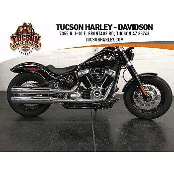 2019 Harley-Davidson Softail Slim for sale 201082143