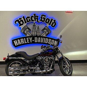 2019 Harley-Davidson Softail Low Rider for sale 201083813