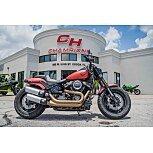 2019 Harley-Davidson Softail Fat Bob for sale 201084282