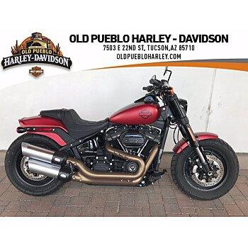 2019 Harley-Davidson Softail Fat Bob 114 for sale 201088831