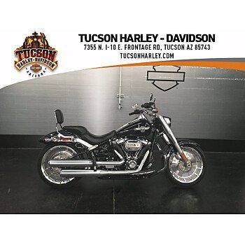 2019 Harley-Davidson Softail Fat Boy 114 for sale 201091754