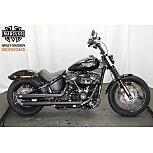 2019 Harley-Davidson Softail Street Bob for sale 201097086