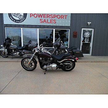 2019 Harley-Davidson Softail Low Rider for sale 201098753