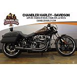 2019 Harley-Davidson Softail Breakout 114 for sale 201102260