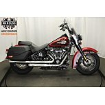2019 Harley-Davidson Softail Heritage Classic 114 for sale 201103779