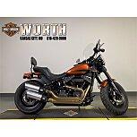 2019 Harley-Davidson Softail Fat Bob 114 for sale 201104652