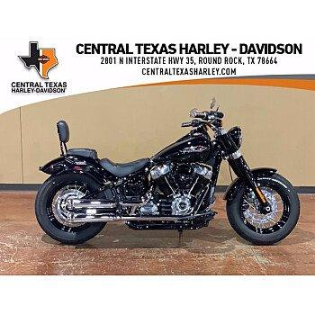 2019 Harley-Davidson Softail Slim for sale 201109208