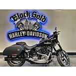2019 Harley-Davidson Softail for sale 201113693