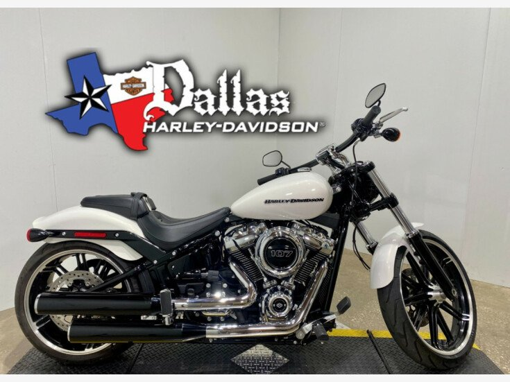 2019 Harley-Davidson Softail Breakout for sale 201118748