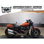 2019 Harley-Davidson Softail Fat Bob 114 for sale 201139730
