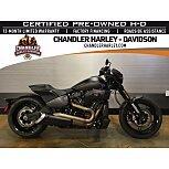 2019 Harley-Davidson Softail FXDR 114 for sale 201140440