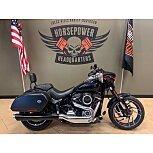 2019 Harley-Davidson Softail Sport Glide for sale 201151213