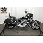 2019 Harley-Davidson Softail for sale 201152328