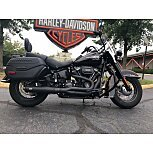2019 Harley-Davidson Softail Heritage Classic 114 for sale 201160473