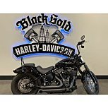 2019 Harley-Davidson Softail Street Bob for sale 201170214