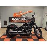 2019 Harley-Davidson Softail Street Bob for sale 201171703