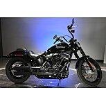 2019 Harley-Davidson Softail Street Bob for sale 201172464