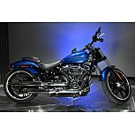2019 Harley-Davidson Softail Breakout 114 for sale 201176633