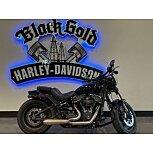2019 Harley-Davidson Softail Fat Bob 114 for sale 201177524