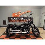 2019 Harley-Davidson Softail Slim for sale 201180209