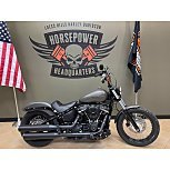 2019 Harley-Davidson Softail Street Bob for sale 201182433
