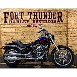 2019 Harley-Davidson Softail Low Rider for sale 201182439