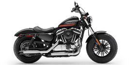 2019 Harley-Davidson Sportster Forty-Eight Special specifications