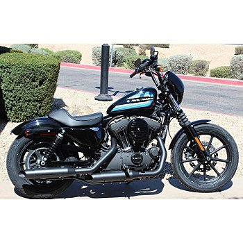 2019 Harley-Davidson Sportster Iron 1200 for sale 200623999