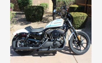 2019 Harley-Davidson Sportster Iron 1200 for sale 200624001