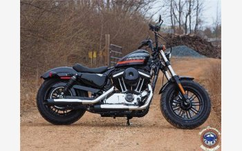 2019 Harley-Davidson Sportster Forty-Eight Special for sale 200625824
