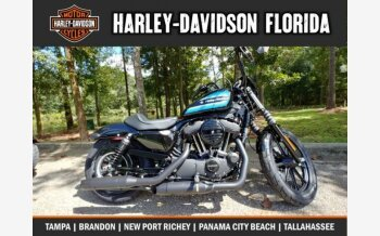 2019 Harley-Davidson Sportster Iron 1200 for sale 200630078