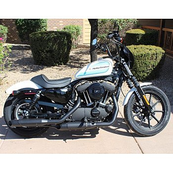 2019 Harley-Davidson Sportster Iron 1200 for sale 200630118