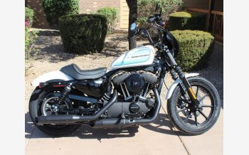 2019 Harley-Davidson Sportster Forty-Eight Special for sale 200630121