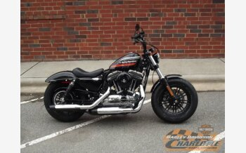 2019 Harley-Davidson Sportster Forty-Eight Special for sale 200632502