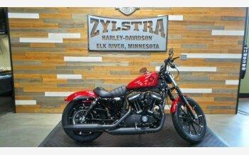 2019 Harley-Davidson Sportster for sale 200645790