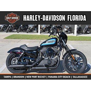 2019 Harley-Davidson Sportster Iron 1200 for sale 200665805
